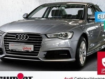 gebraucht Audi A6 2.0 TDI Navi+, Businesspaket, connect