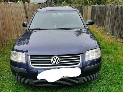gebraucht VW Passat 1,4