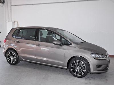 "gebraucht VW Golf Sportsvan 1.2 TSI ""Allstar"",Xenon,PDC"
