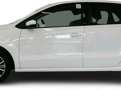 gebraucht VW Polo Polo1.0 Allstar Climatronic PDC vorn & hinten