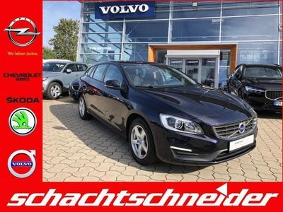 gebraucht Volvo V60 T4 Linje Business+Xenon+Navi+Sitzheizung+