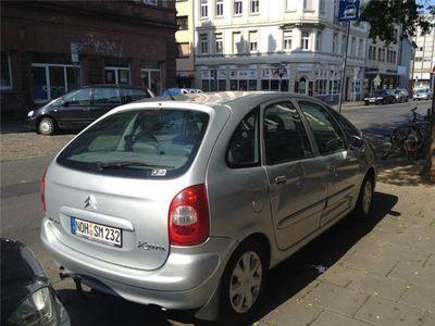 gebraucht Citroën Xsara Picasso 1.6i SX