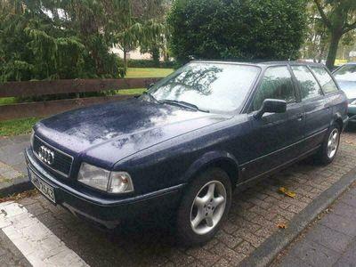 gebraucht Audi 80 B4 2.0 ABK