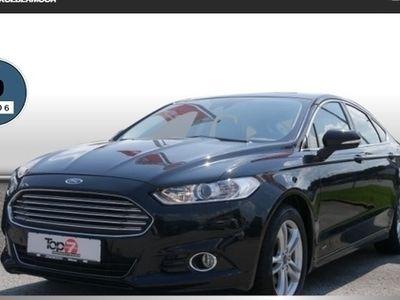 käytetty Ford Mondeo 2.0 TDCi Titanium AWD StartStopp Klima