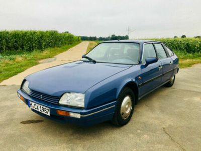 gebraucht Citroën CX 25 GTI