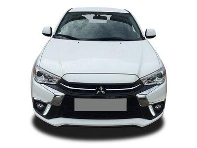 gebraucht Mitsubishi ASX 1.6 Benzin