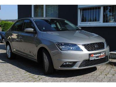gebraucht Seat Toledo 1.0 TSI S&S EXCELLENCE *Sie sparen 5050 Euro!*