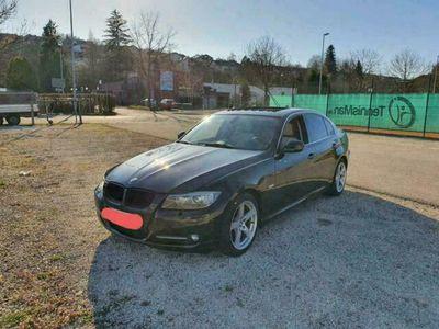 gebraucht BMW 335 D Sehr gepflegt