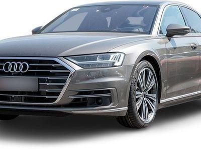 gebraucht Audi A8 A850 TDI Q BuO KONTURSITZE ST.HEIZ PANO HuD