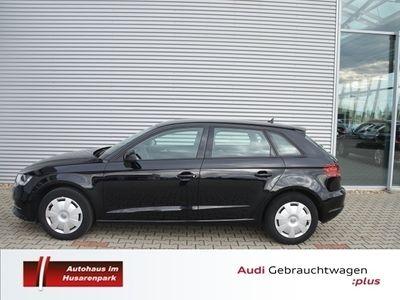 gebraucht Audi A3 Sportback Attraction 1.2 TFSI, *Sitzheizung,