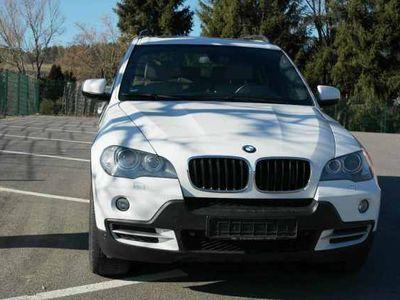 käytetty BMW X5 3.0d