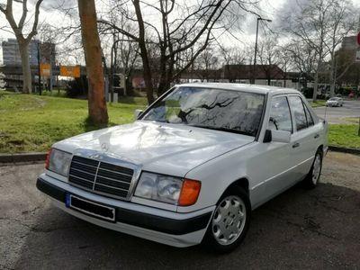 gebraucht Mercedes E250 D
