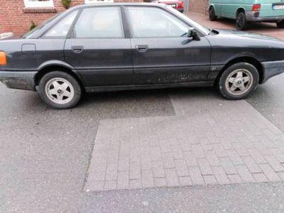 gebraucht Audi 80 /1,8S