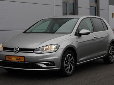 gebraucht VW Golf VII 2.0 TDI DSG Join Navi ACC Sonderleasing