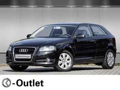 gebraucht Audi A3 I, 1.2 TFS Lim. Schrägheck/Attraction Klima/ALU/PDC