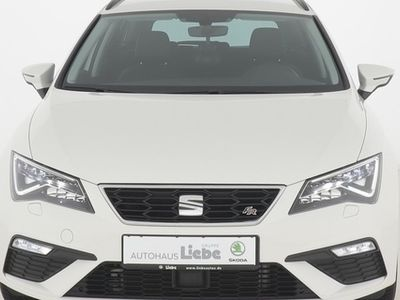gebraucht Seat Leon ST FR TSI DSG LED|KAMERA|FRONTASSISTuvm