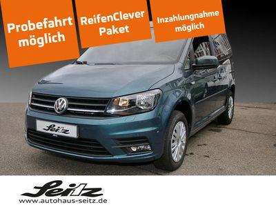 gebraucht VW Caddy Trendline 2.0 TDI PDC*SITZHZ