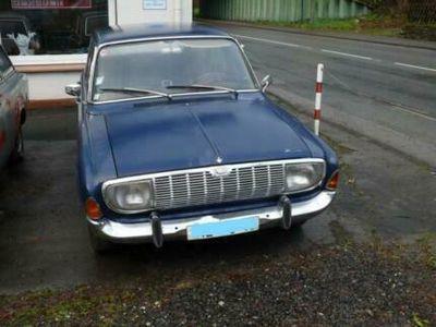 käytetty Ford 17M P5 Kombi, 20m, TS, Turnier, Taun...