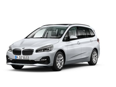 used BMW 220 Gran Tourer i Luxury Line
