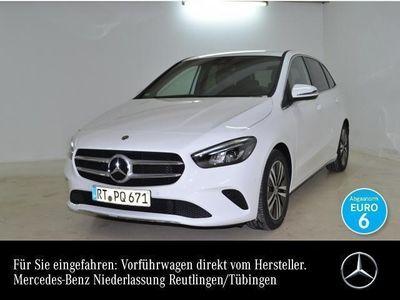 gebraucht Mercedes B200 Urban 360° LED Kamera Totwinkel PTS Sitzh