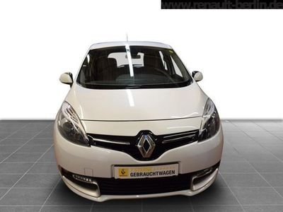 gebraucht Renault Scénic III 130 TCE PARIS DELUXE ENERGY EURO 5 MPV