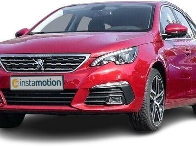 gebraucht Peugeot 308 3081.2 PureTech PDC SHZ LED-Tagfahrlicht