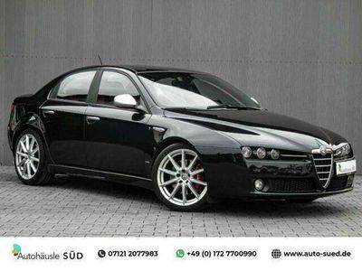 gebraucht Alfa Romeo 159 1.8 TBi 16V Turismo | Leder | SHZ | USB | als Limousine in Reutlingen-Ohmenhausen