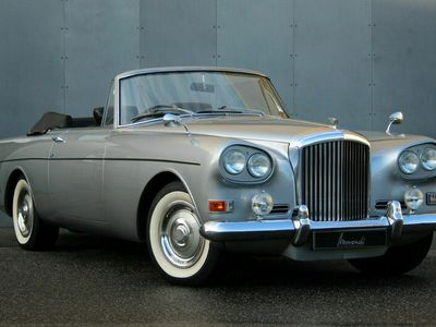 "gebraucht Bentley Continental S3 DHC "" Chinese Eyes"""