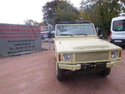 gebraucht VW Iltis 183- 01-SUV