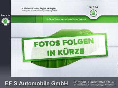 gebraucht Skoda Octavia Combi 2.0 TDI (Green tec) Style