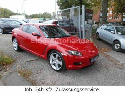 gebraucht Mazda RX8 Revolution (SE)