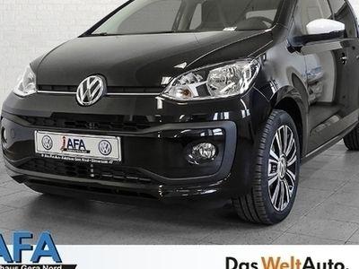 gebraucht VW up! 1,0 high Navi,Klima,SHZ