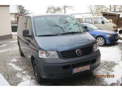 usado VW Shuttle T5Kurz Autm*8SITZE*KLIMA*FLÜGELTÜREN*1.HAND***