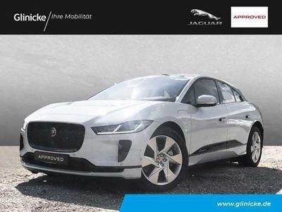 gebraucht Jaguar I-Pace EV400 S Pano 20'' LED ACC ad. FWer