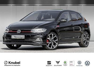 """gebraucht VW Polo GTI DSG LED Navi ACC 18"""" DAB+ Dig.Cockpit RKamera"""