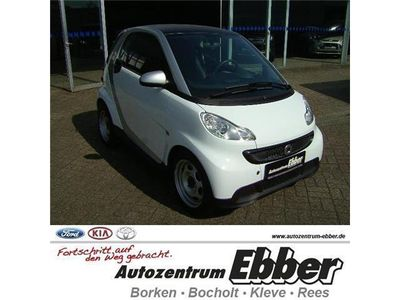 gebraucht Smart ForTwo Coupé mhd pure