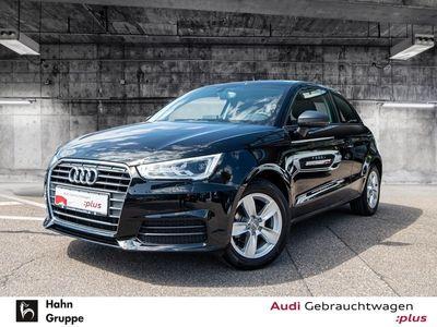 gebraucht Audi A1 1.0TFSI Navi-Vorb Xen Pano Einparkh Sitzh