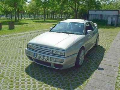 gebraucht VW Corrado VR6 Automatik Bj.10-1992,TÜV 05-20...