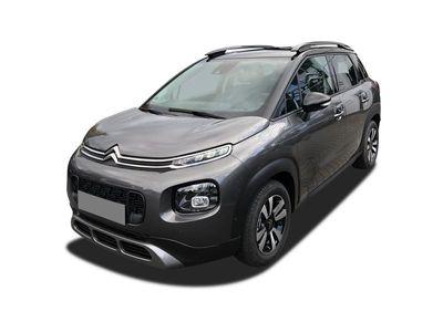 gebraucht Citroën C3 Aircross PureTech 110 Shine-SHZ-NAVI-KLIMA