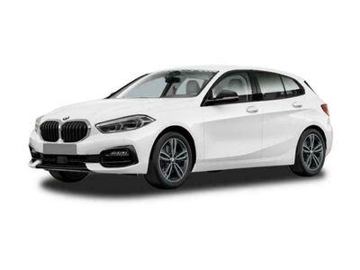gebraucht BMW 118 118 i Sport Line DAB LED Tempomat Klima Shz
