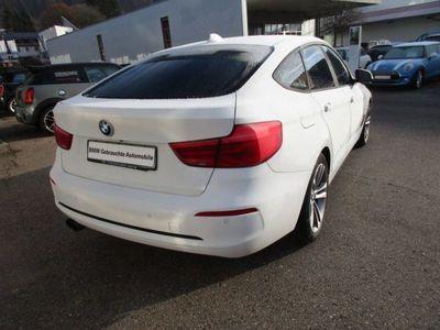 gebraucht BMW 330 Gran Turismo d xDrive