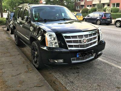 gebraucht Cadillac Escalade 6.2 V8 Platium