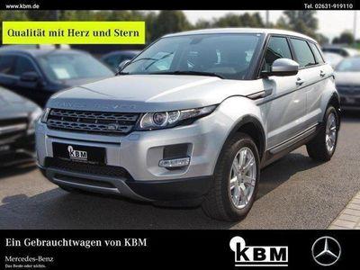 gebraucht Land Rover Range Rover evoque Evoque 2.0 Si4 PURE °Bi-XENON°WINTER-K-P°PDC°