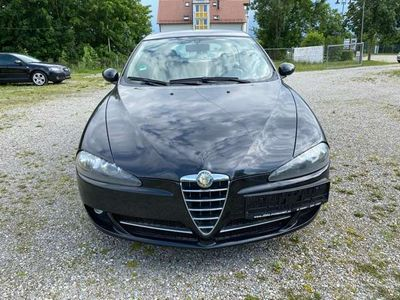 gebraucht Alfa Romeo 147 1.6 Collezione