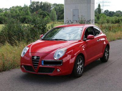 gebraucht Alfa Romeo MiTo TB 1.4 16V