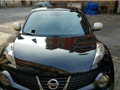 used Nissan Juke 1.6 Start/Stop Ministry of Sound