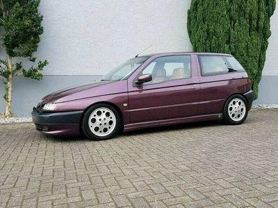 gebraucht Alfa Romeo 145 Quadrifoglio als Limousine in Leichlingen