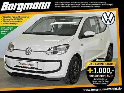 gebraucht VW up! up! move Klima