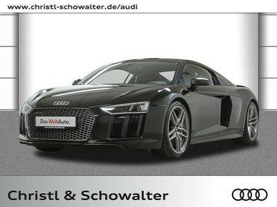 gebraucht Audi R8 Coupé V10 plus 5.2 FSI UPE 211.092 Sportaga Navi LED