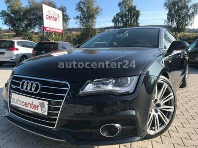 gebraucht Audi A7 3.0 TFSI Quattro*S line*20Zoll*Kamera